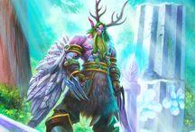 Warcraft Lore