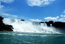 Favorite Places & Niagara Falls