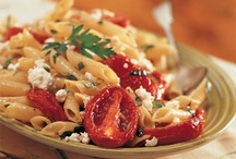 Recipes - pasta