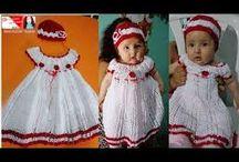 vestidos d nena
