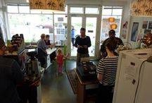 NZ Great Cafes in Auckland