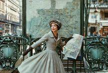 Paris je t'm