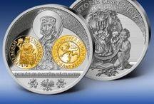 Historie české měny / 8435761 Historie české měny