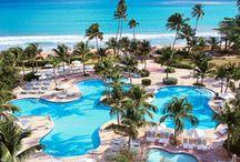 Travel - Puerto Rico