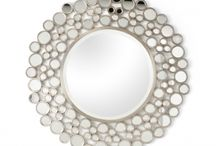 MIRROR MIRROR ON THE WALL / by Magdalena Bogart Interiors