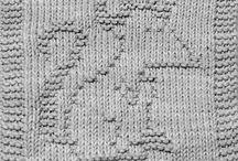 Mønster til klareklude