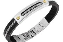 Mens Jewelry - Bracelets