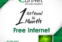 CanNet Referral Program