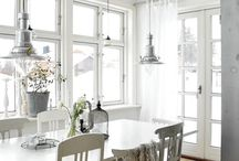 Dining / by Inspired Living