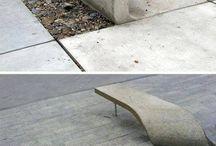 Sokak mobilyası