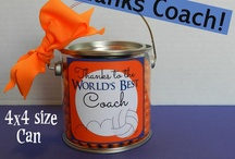 We Love Our Coaches! / by ECS Eagles