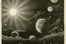 Stjärnbilder & rymden, ISS