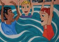 ASMSG CHILDREN / MIDDLE GRADE, PICTURE BOOKS