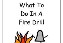 School - drills / safety