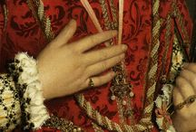 16. századi viseletek