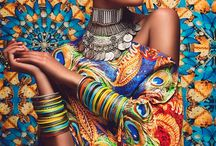 modern african fairy tale