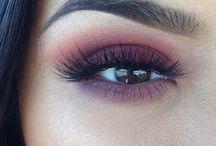 μακιγιαζ ματια