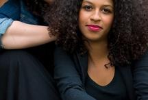 Natural Hair Don't Care / by Lakisha Ferguson