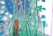 Frozen Disney Party Ideas - Karlar Ülkesi Parti Fikirleri