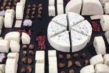 Cheese & Design