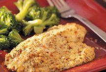 Seafood / Keep u life in best side