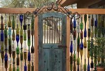 Kerítés/fence