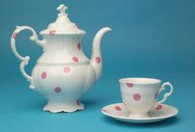 Tea for Two, Two for Tea / by Marian Miller