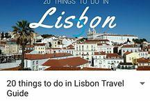Lisbon Videos / Videos