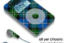 DOONSPIRATION - Tartan Living / Plaids & Tartans for your home and your life