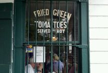 Fried Green Tomatoes / by Reel-Scout | LocationsHub