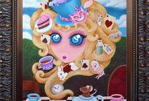 Misha: art for sale / my original art for sale