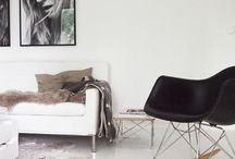 INTERIORS / Home is where your heart is.