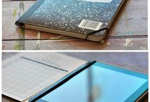 iPad/iPhone cover