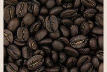 Coffee breathing