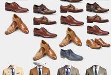 남성복장 : 양복