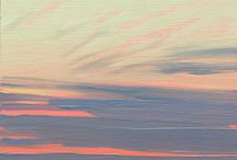 Art - skyscapes