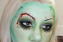 *Zombies* / by Ashlee Hillegas