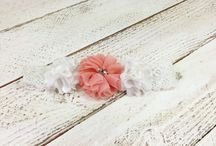 Headbands & Flowers Galore / Toddler and Girl Headbands, baby headbands, large flower girl headband, girl boutique clothing, family photo ideas, birthday photo ideas, newborn photo ideas, baby girl