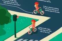 Child Car Safety / Child Car Safety tips and info to help keep children safe in and around vehicles.