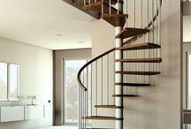 Instagram / Enjoy up to date staircase images from the House of Forgings Instagram page. Many of these staircases have been created with House of Forgings wrought iron components. For more images, please visit the HOF Instagram page at: https://instagram.com/houseofforgings/
