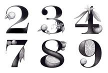 Tipografías / Bonitas tipografias para diseños especiales