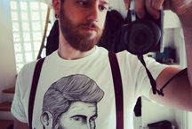 FactOrganic / Organic T-shirts from FactOrganic