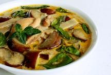 { Gastronomique:  Soups & Stews }