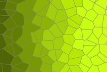 Geometrie / pattern, rhythm, symmetry, voronoi
