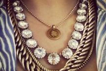 Jewelry / by Terri Thames
