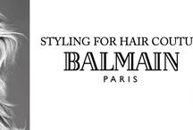 Balmain Paris Styling / Buy Balmain Paris styling online at Riah Hair Shop. Official Balmain Paris Blackpool stockists. Click and Collect in salon. FREE DELIVERY on orders over £45.