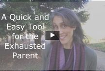 Parenting: Videos / Video tips and inspiration fof parenting