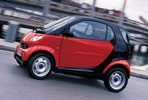 Smart Cars / Every Smart Car can have its own personality, right?  / by Bobby Likis Car Clinic