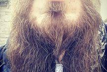 Beards (ideas, braids, jewelry)