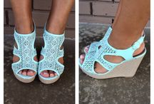 -It's All About Shoes & Sandals-